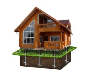 Фундамент для дома быстро и с гарантией