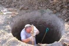 Выкопать колодец в Туле - заказать